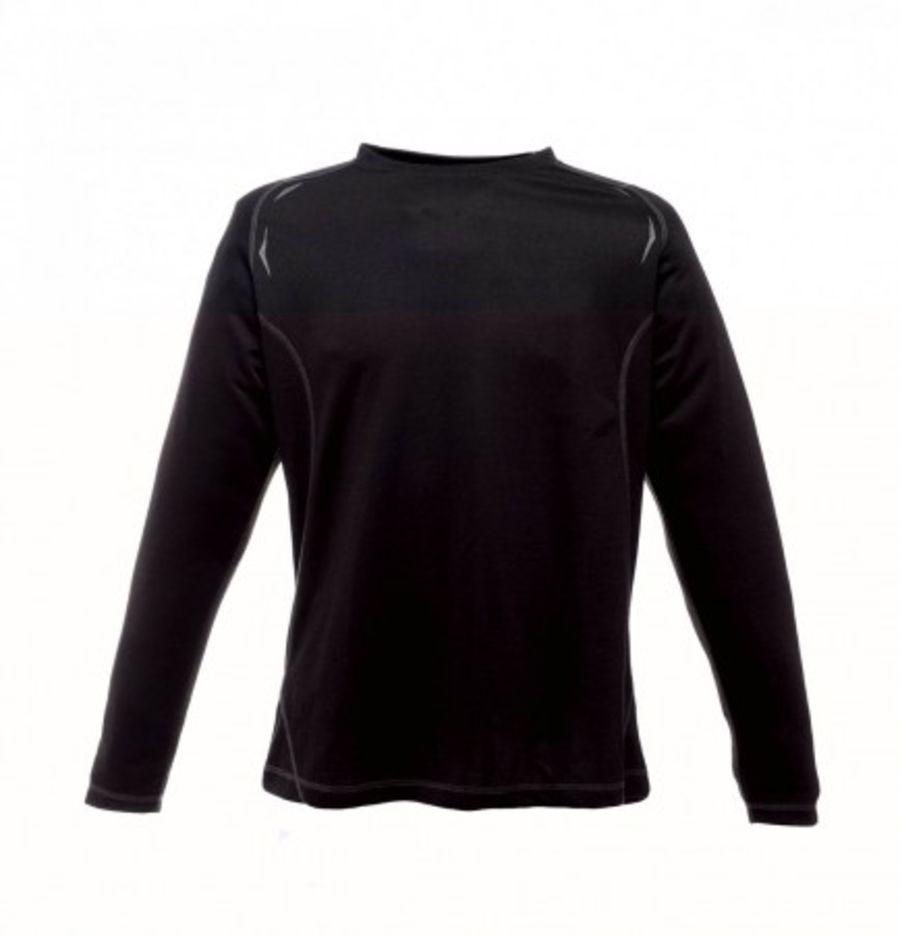Regatta Professional Premium Long-Sleeved Base T-Shirt
