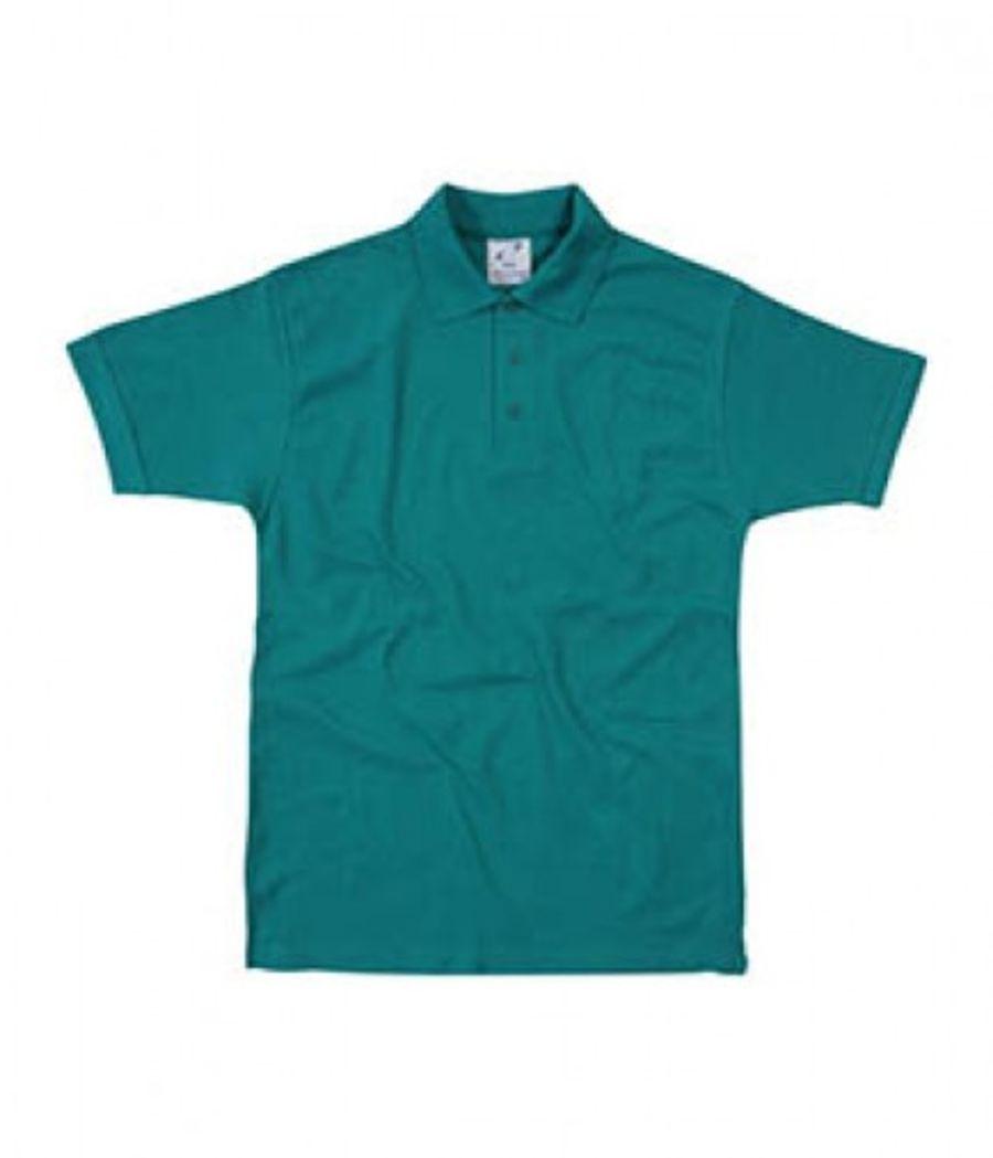 Absolute Apparel Precision Pique Polo Shirt