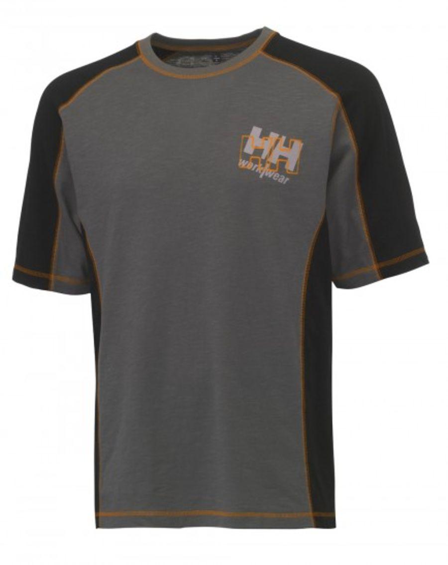 Helly Hansen Chelsea T-Shirt Black/Racer