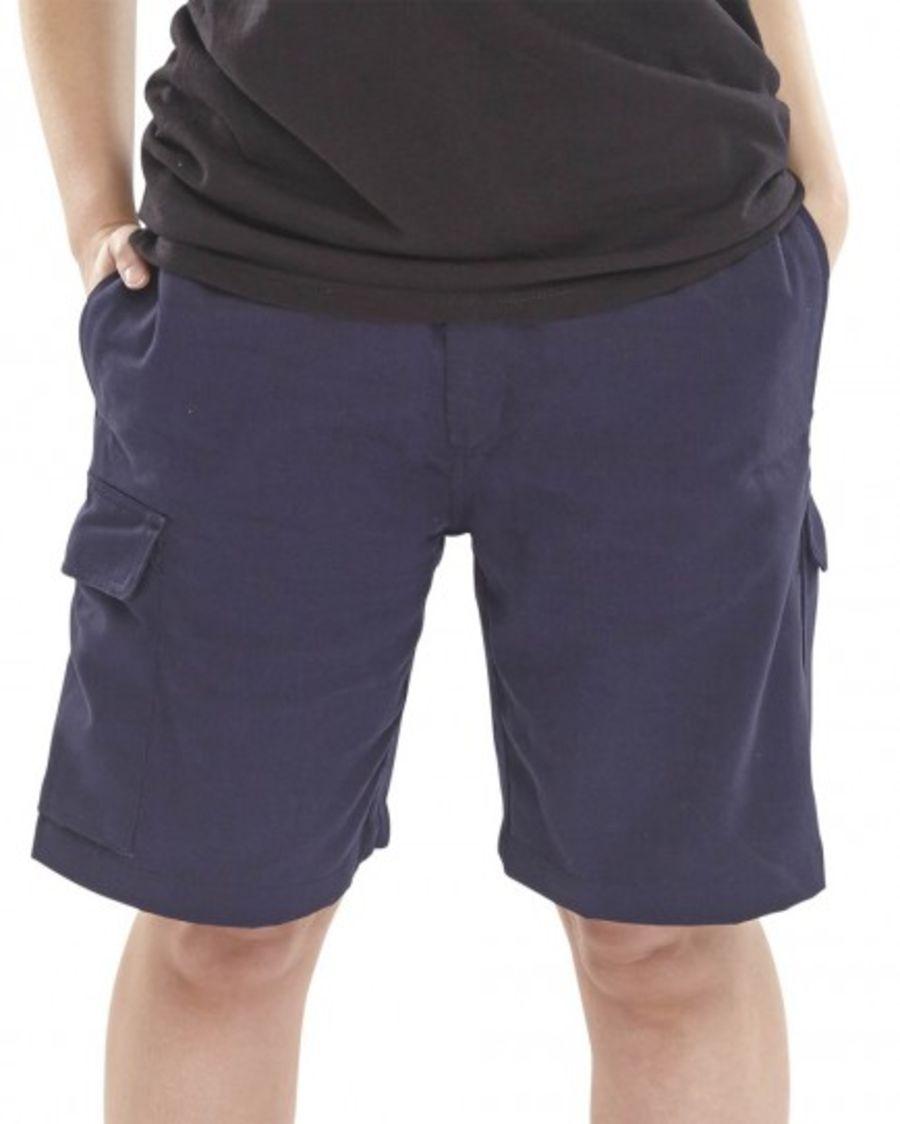 Click Cargo Pocket Short