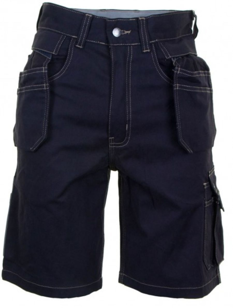 Click Workwear Grantham Multi pocket Shorts