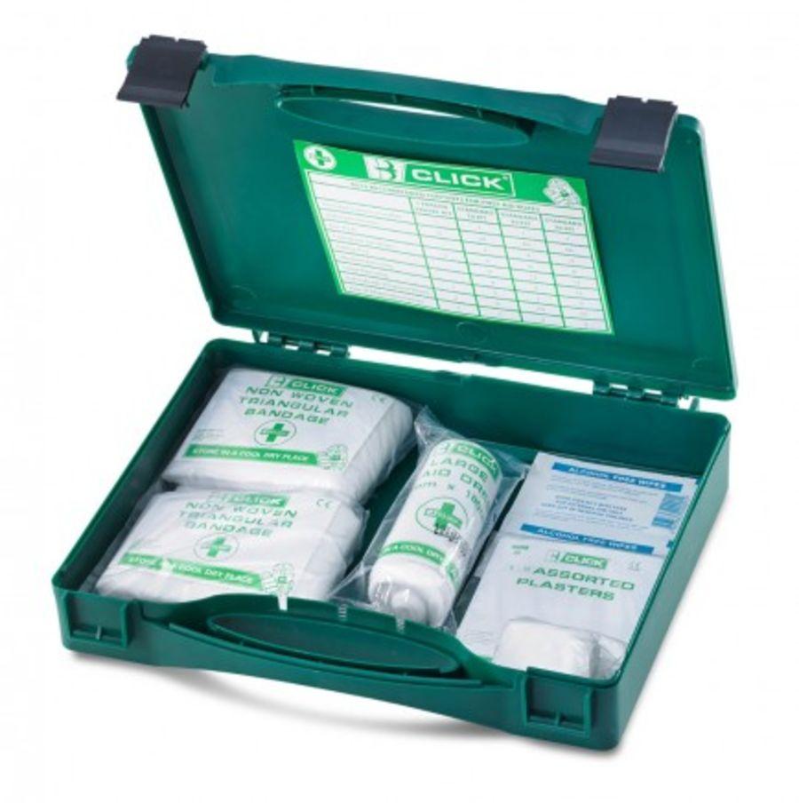 Click 1st Aid travel Kit