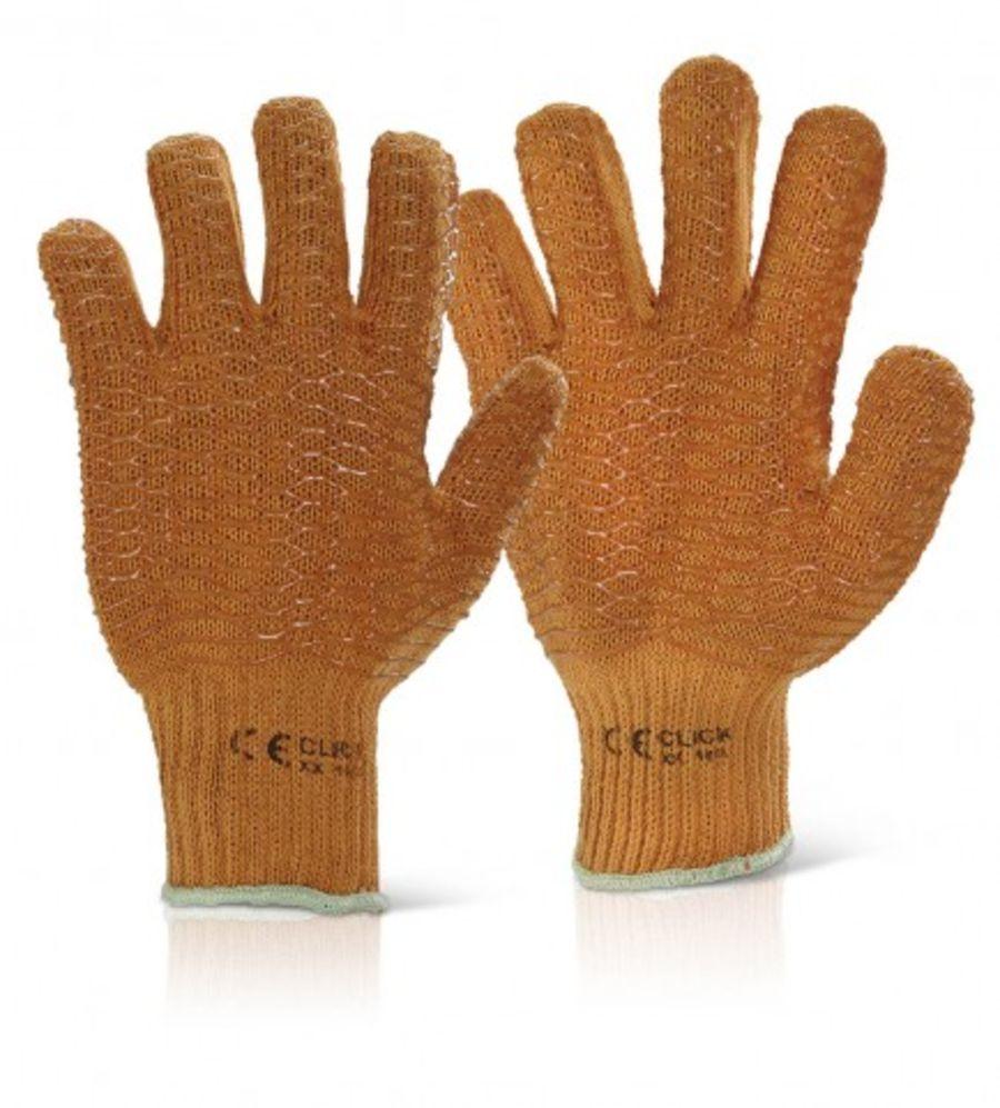 Criss Cross Grip Gloves