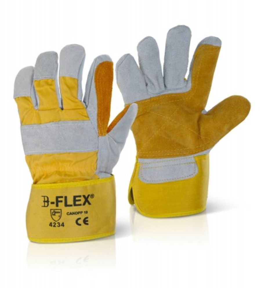 Double Palm Heavy Duty Riggers