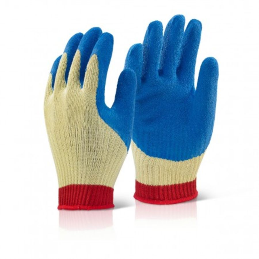 Kevlar Latex Anti-Cut Gloves