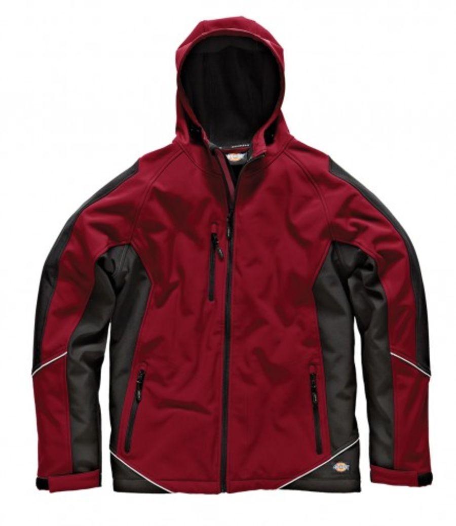 Dickies Two Tone Softshell Jacket