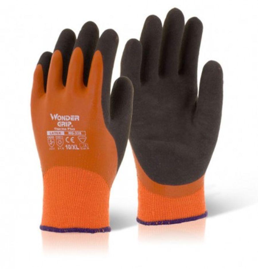 Wonder Grip Thermo Plus Glove