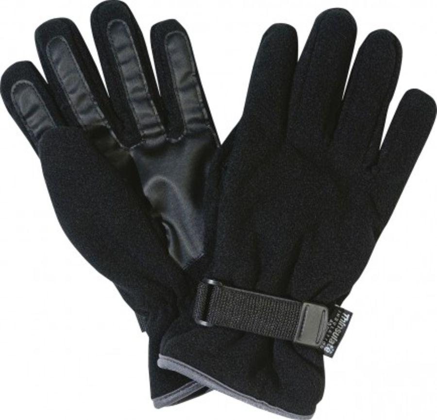 Fristads Kansas Gloves Fleece 982 Flh