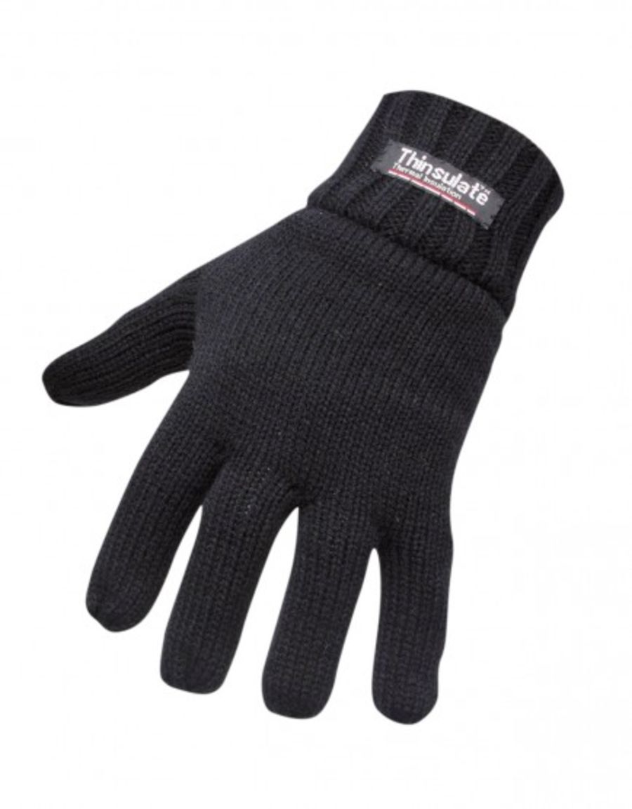 Portwest Knit Glove Insulatex® Lined