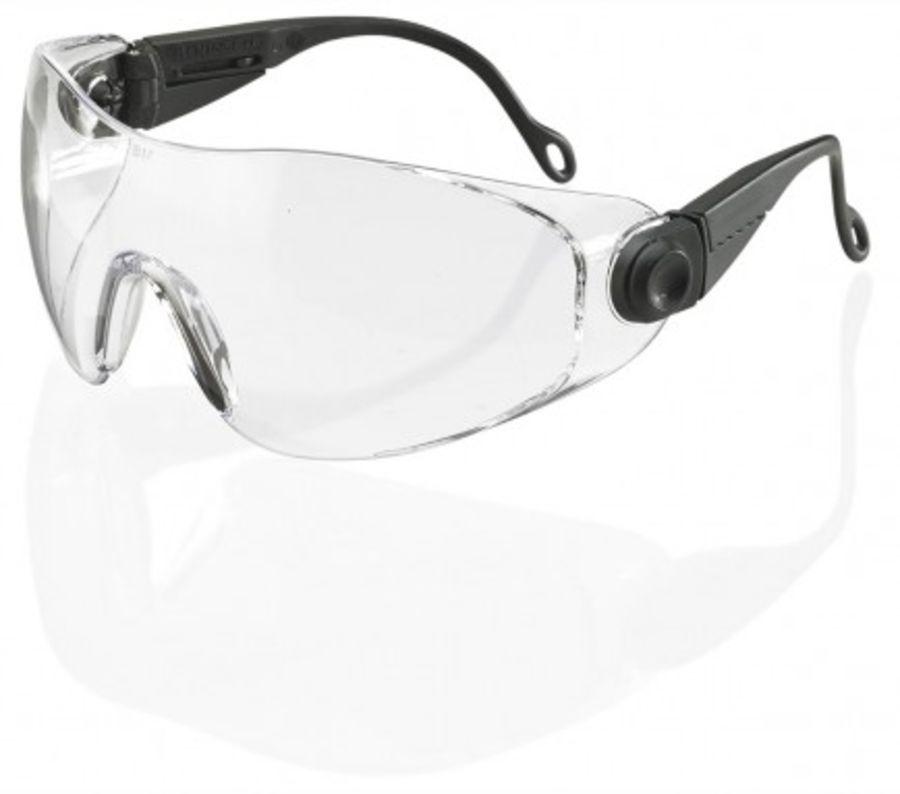 Diego Safety Specs