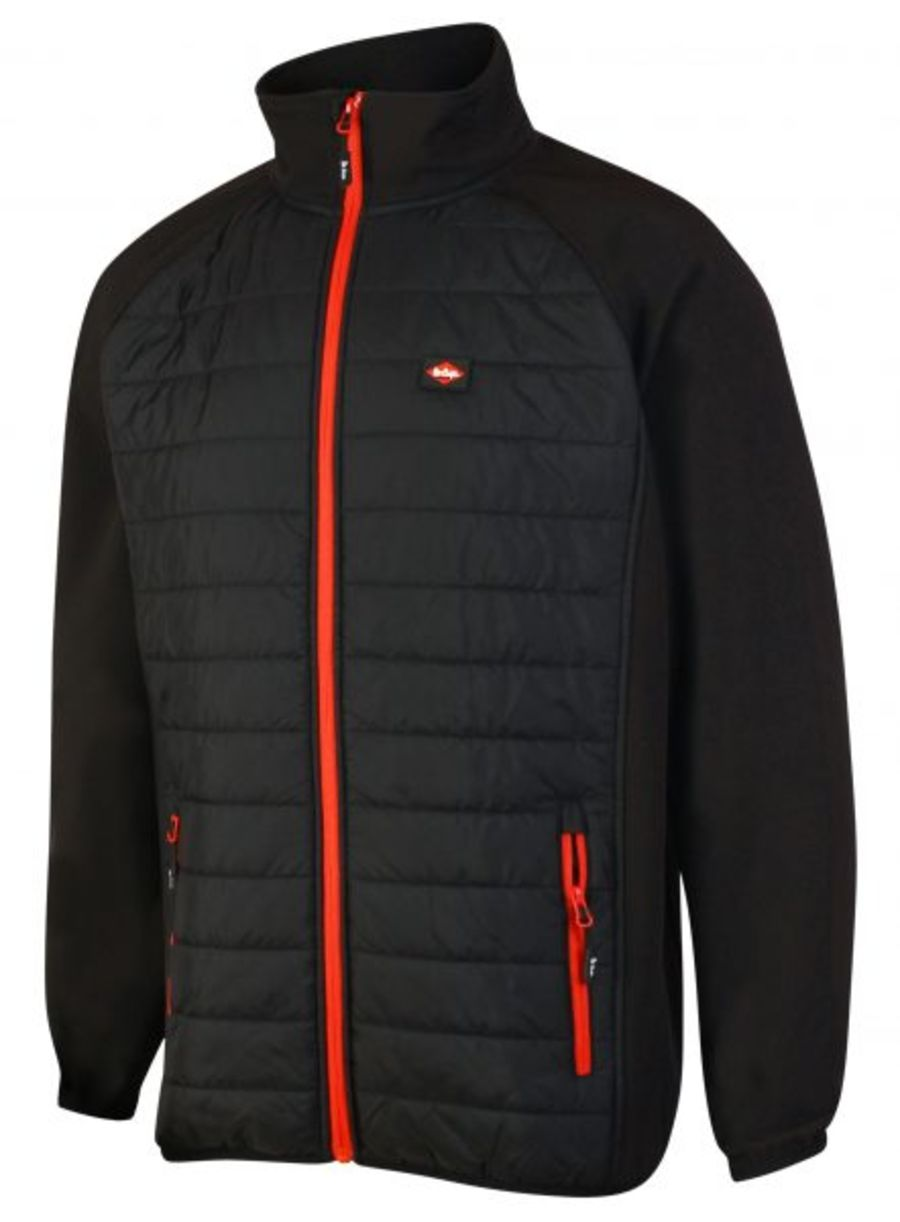 Lee Cooper Softshell Jacket