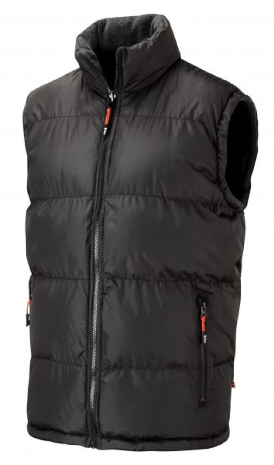 Lee Cooper Reversible Padded Vest