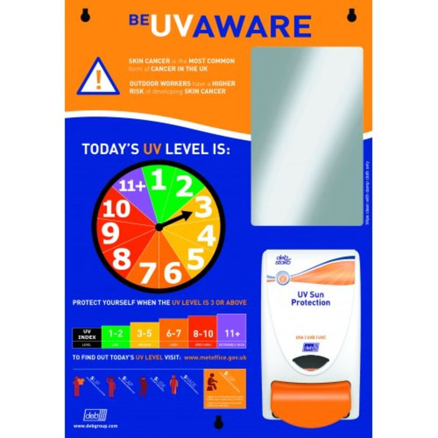 UV Skin Safety Centre