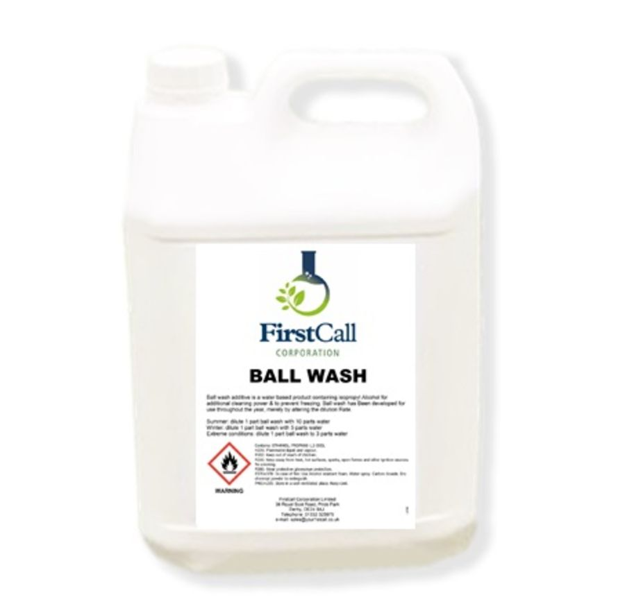 Firstcall Ball Wash