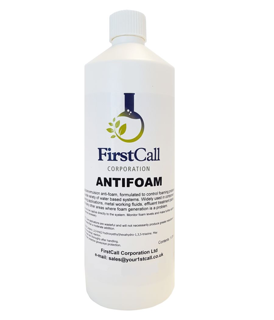 Firstcall Antifoam