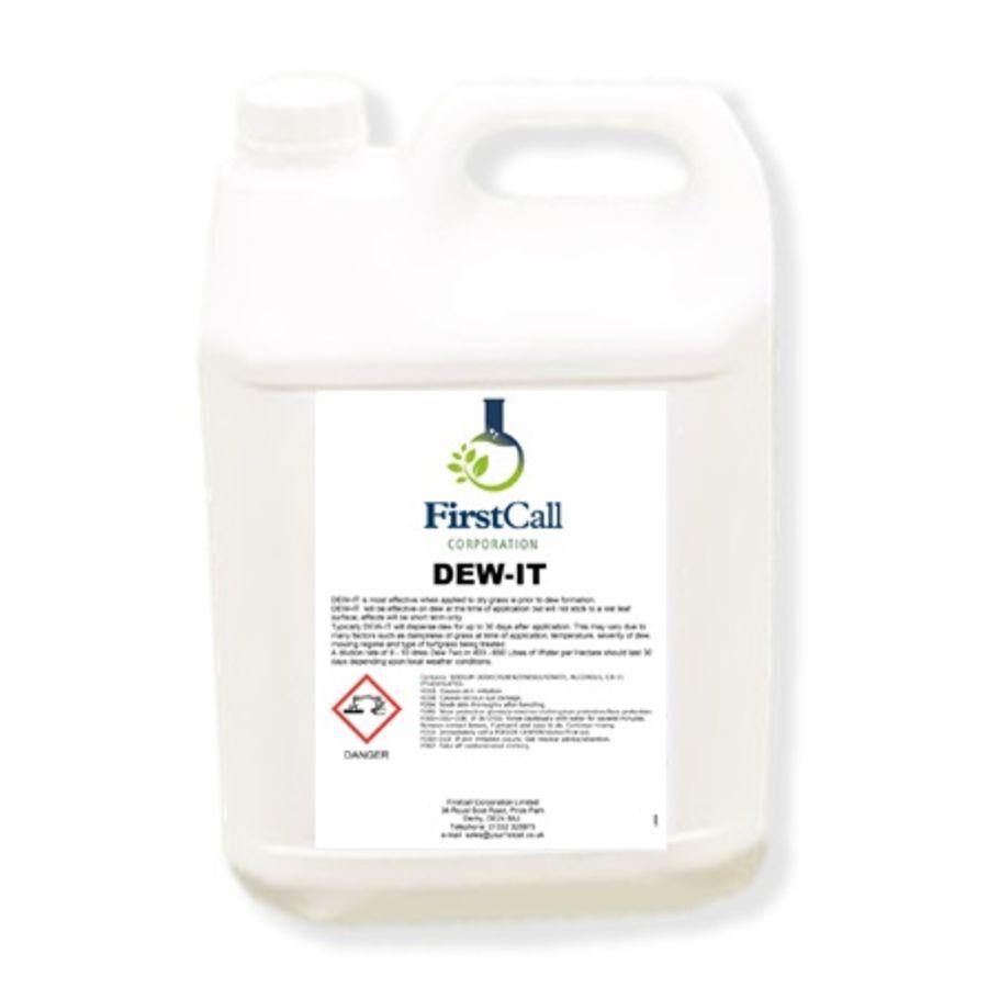 Firstcall Dew-It (Dew Dispersant)