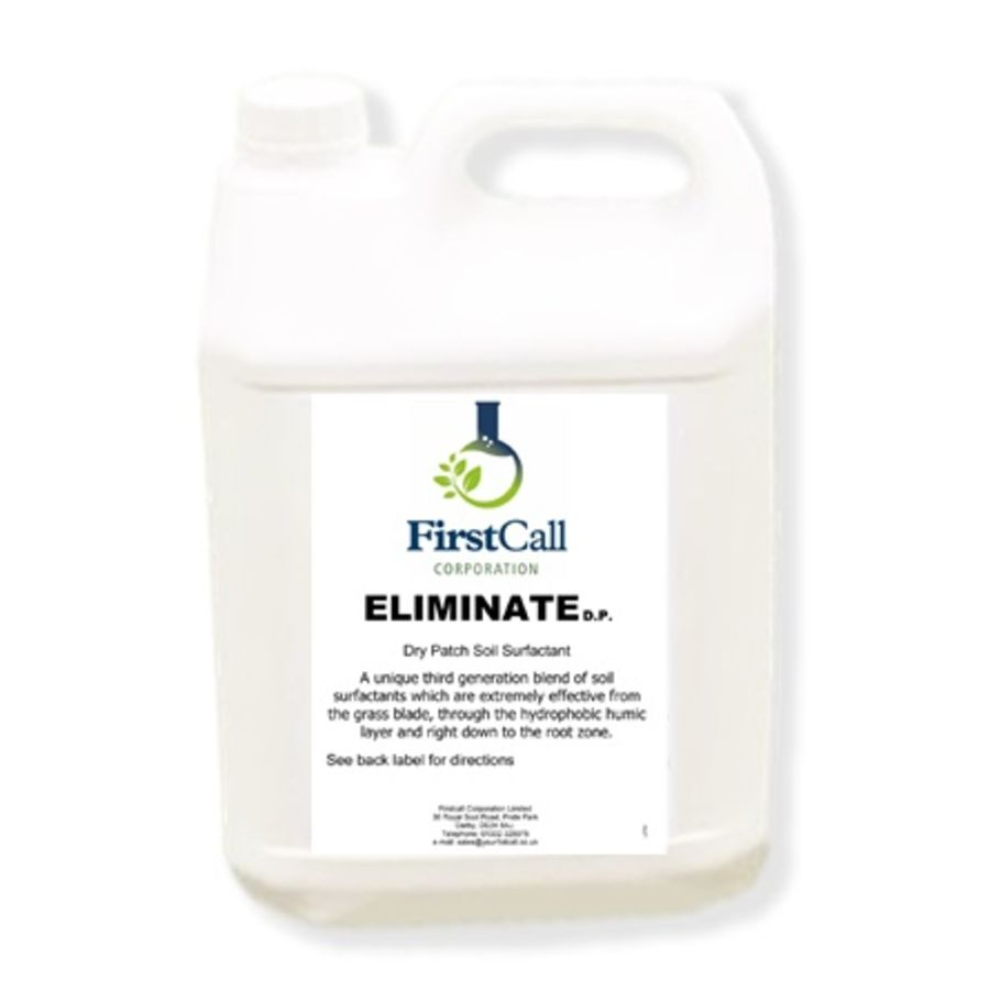 Eliminate D.P. Wetting Agent