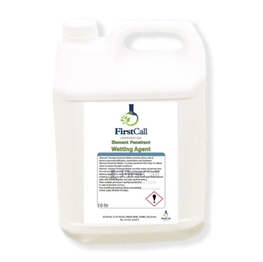 Element Penetrant Wetting Agent