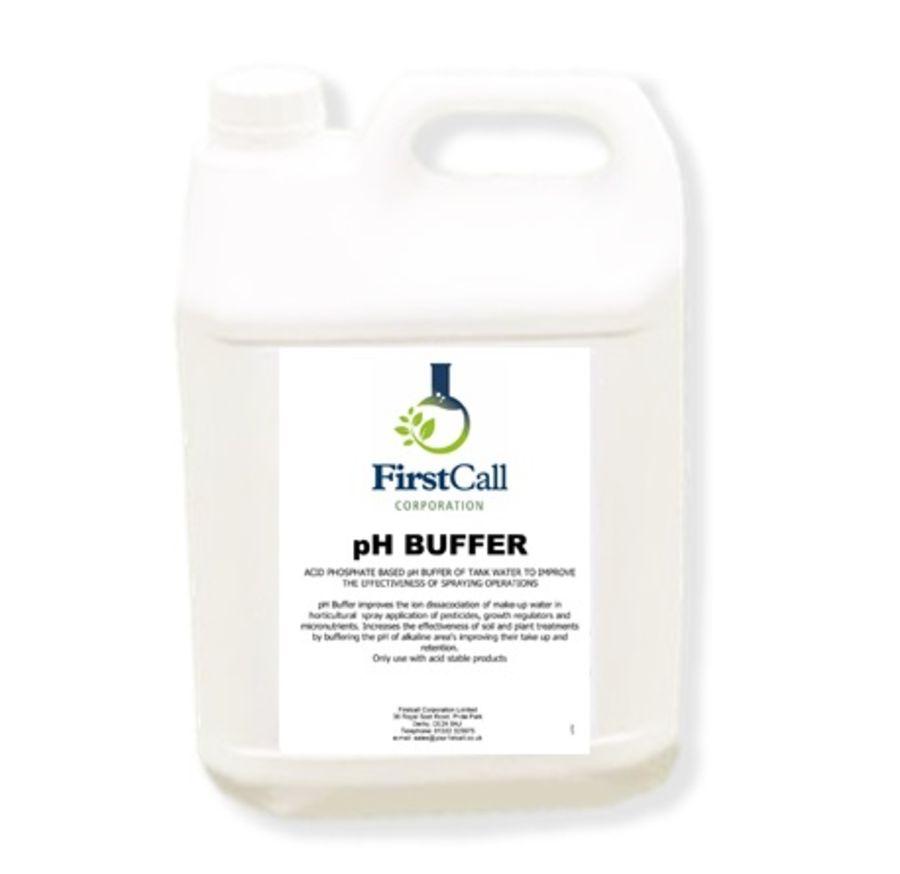 Firstcall PH Buffer