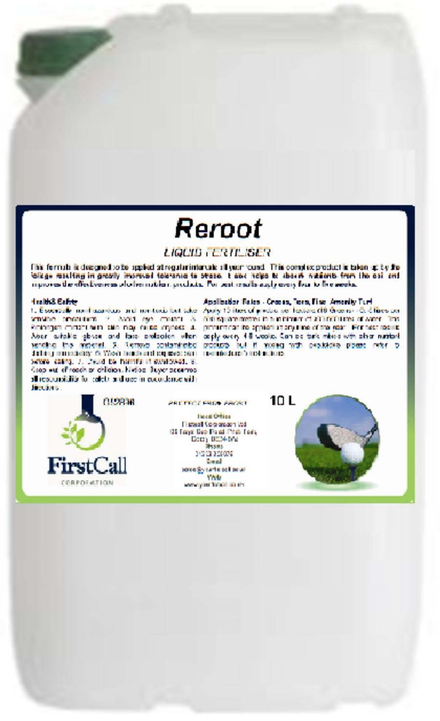 Re-Root
