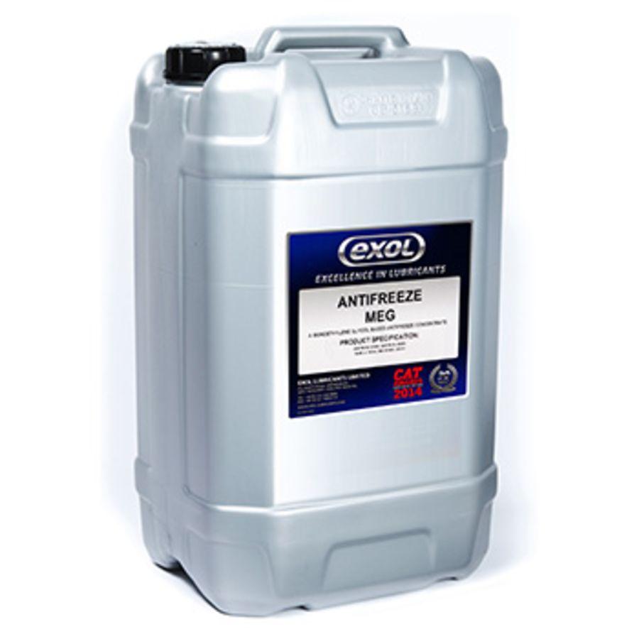Exol Antifreeze MEG