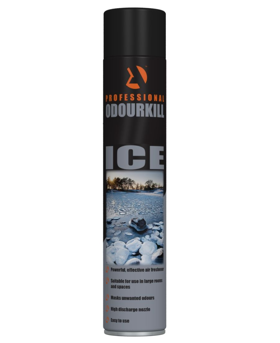 Odourkill High Discharge - Ice