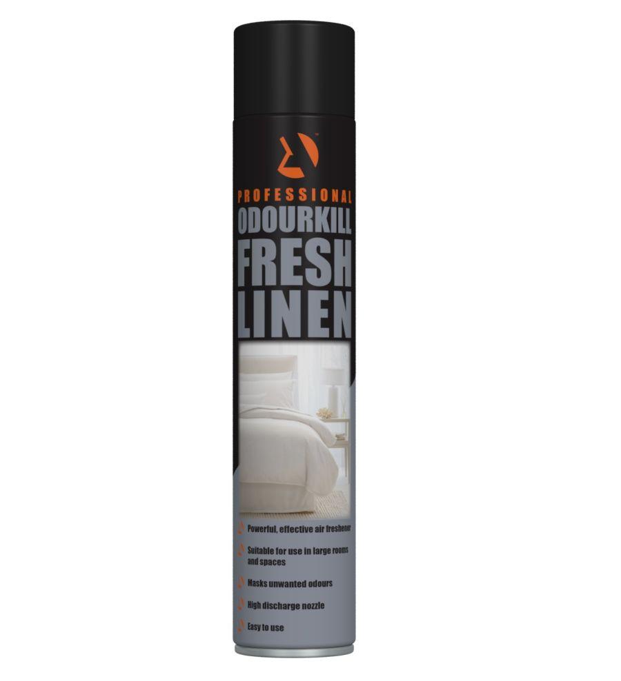 Odourkill High Discharge - Fresh Linen