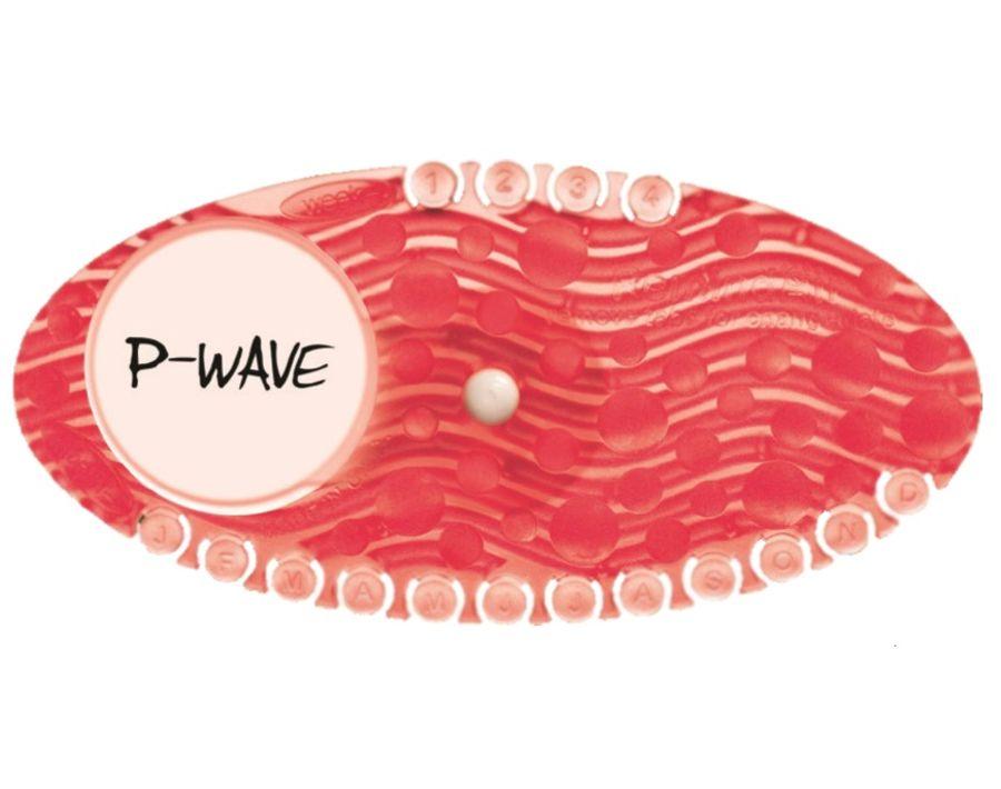 P-Wave P-Curve