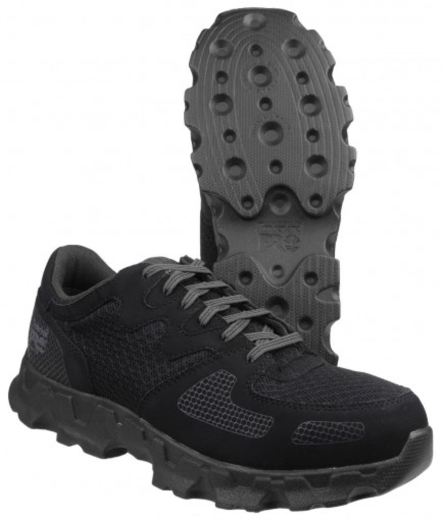 Timberland PRO Powertrain Safety Shoe