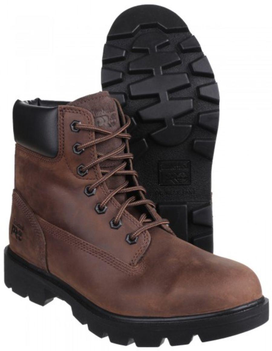 Timberland PRO Sawhorse Safety Boot