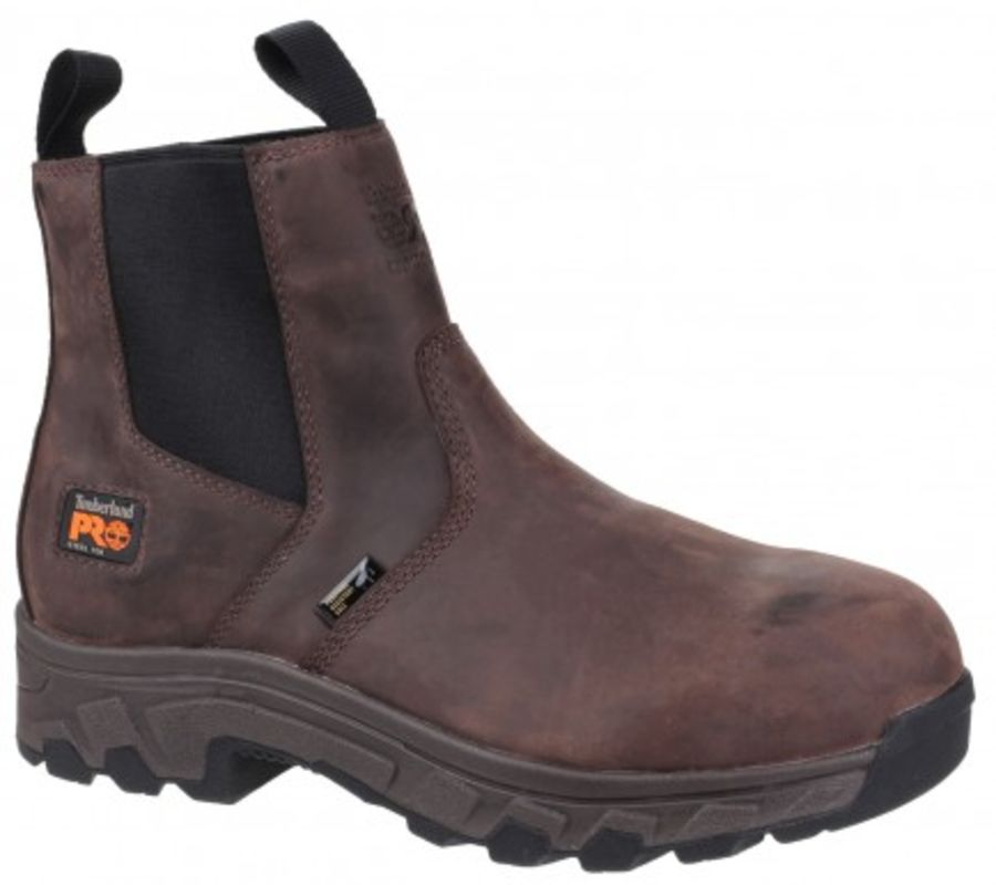 Timberland PRO Workstead Water Resistant Boot