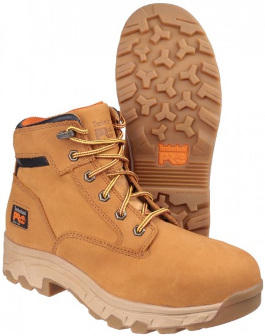 Timberland Pro Workstead Water Resistant