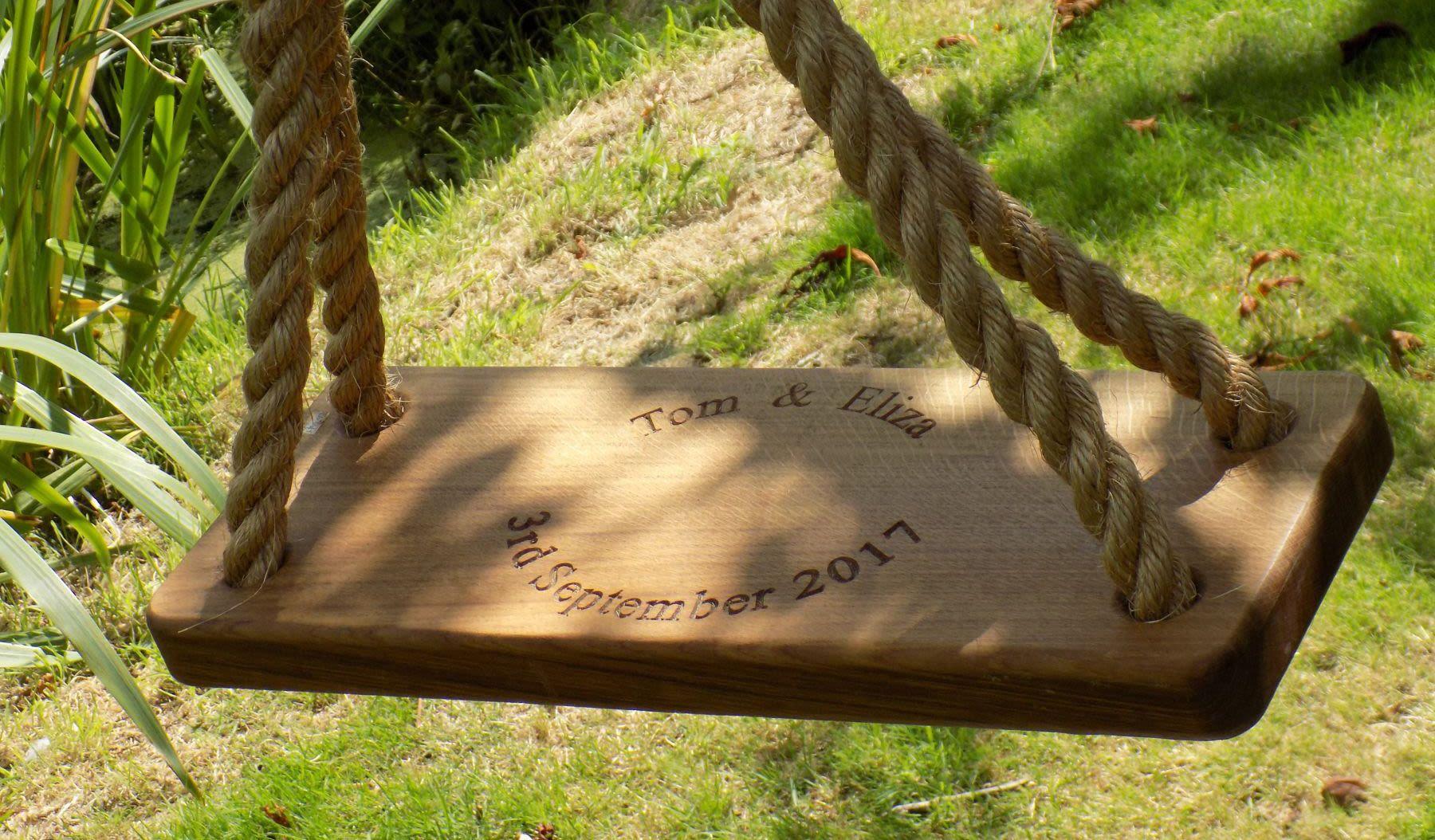 Standard Swing