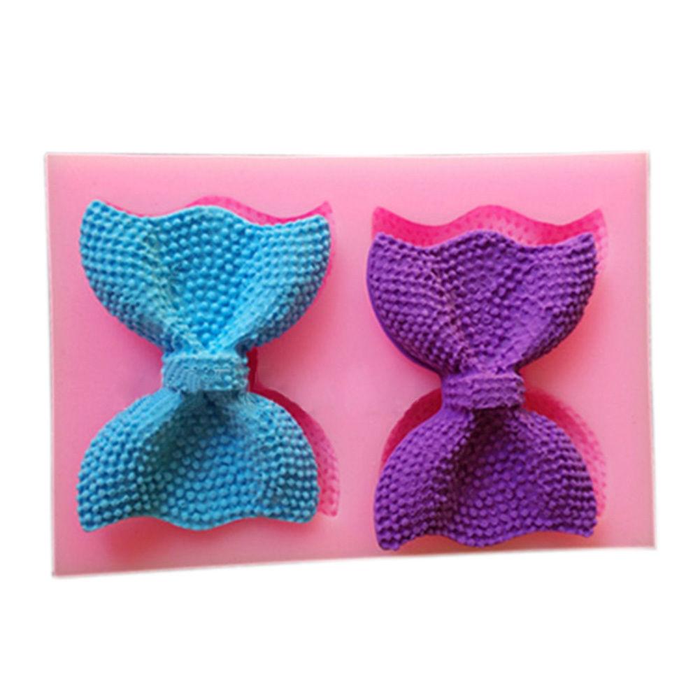 3D Bowknot Mould