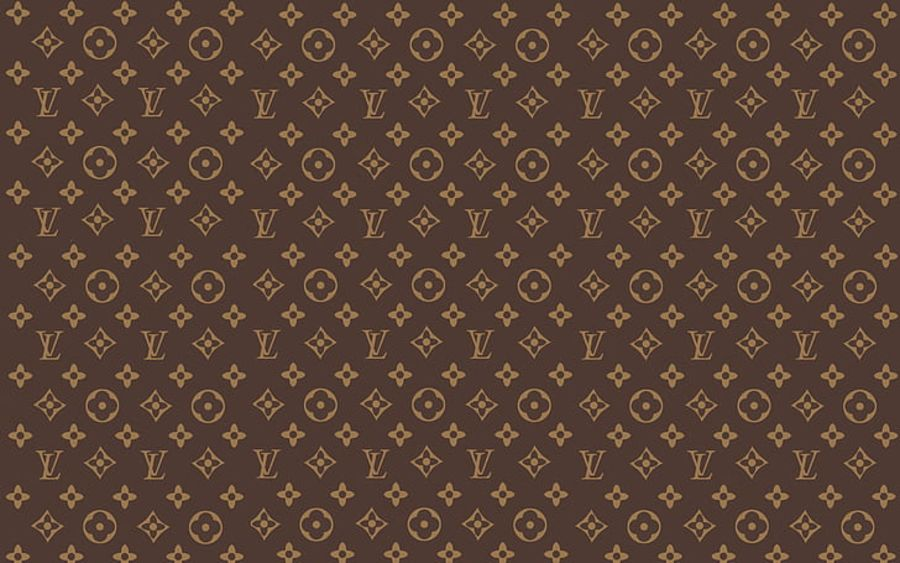 LV printed sheet for bags and cake covering