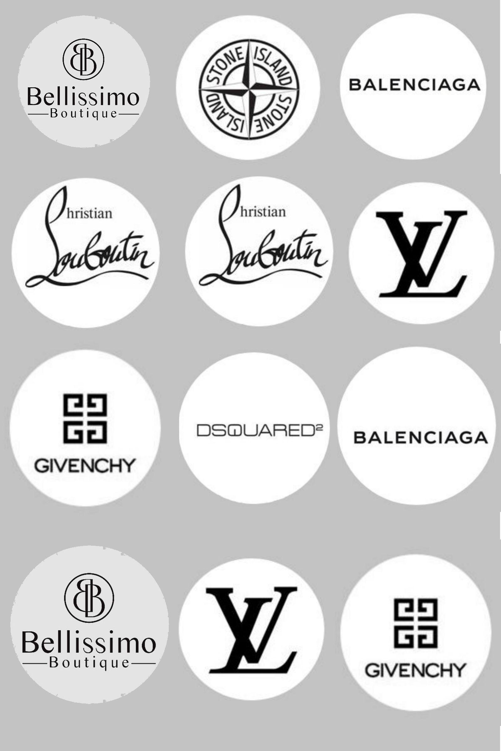 12 Designer cupcake toppers