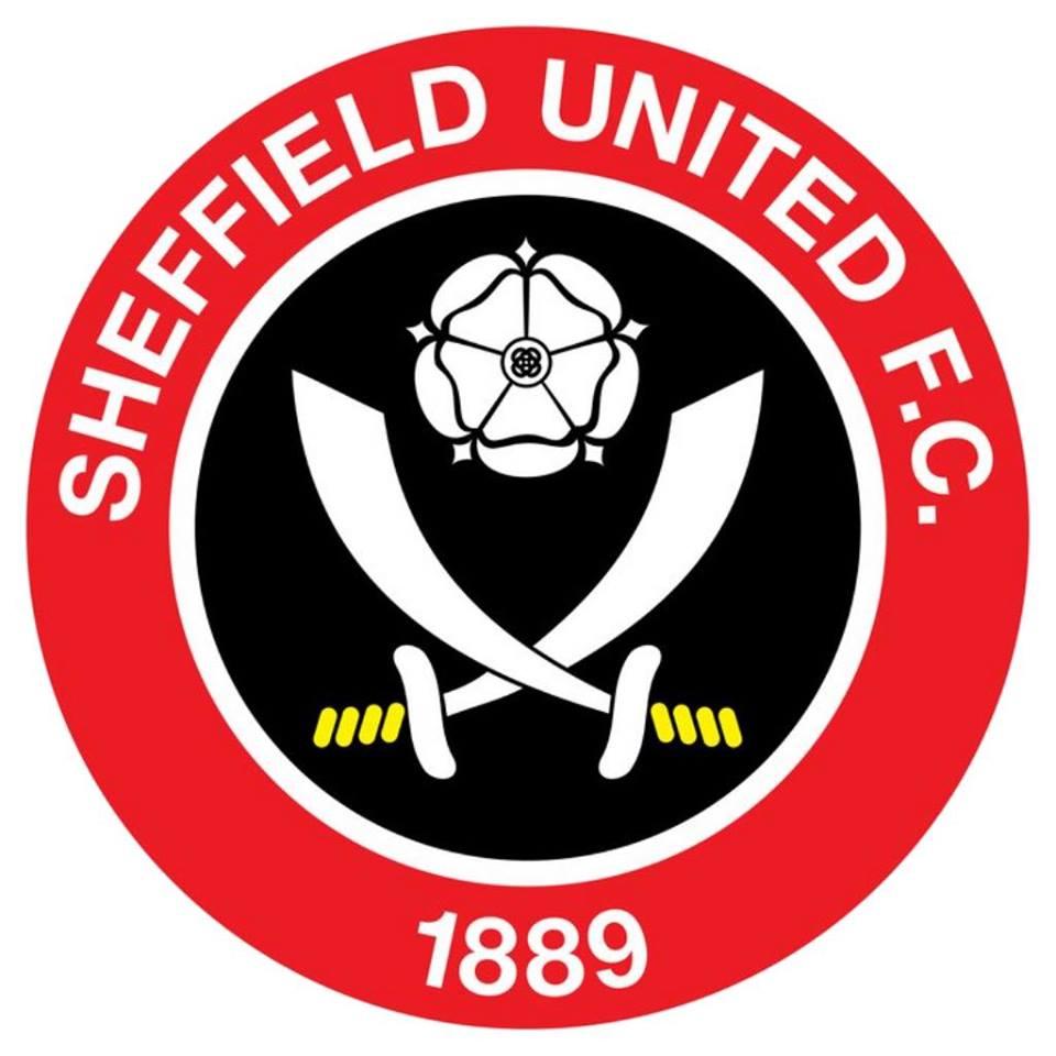 Sheffield United Cake topper