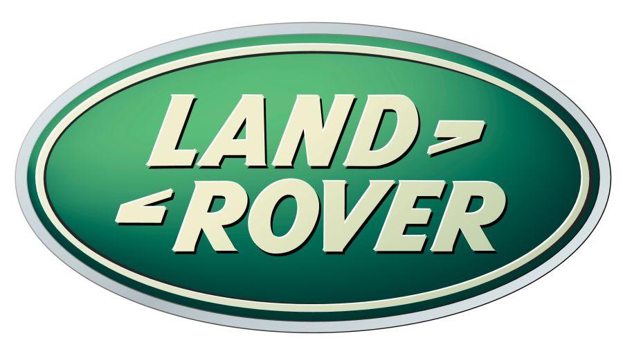 land rover symbol Cake topper icing or wafer sheet
