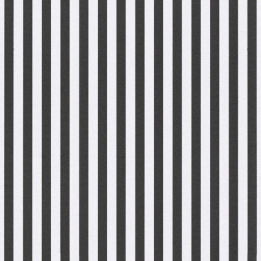 stripes black and white Print Printed Sugar Icing Sheet