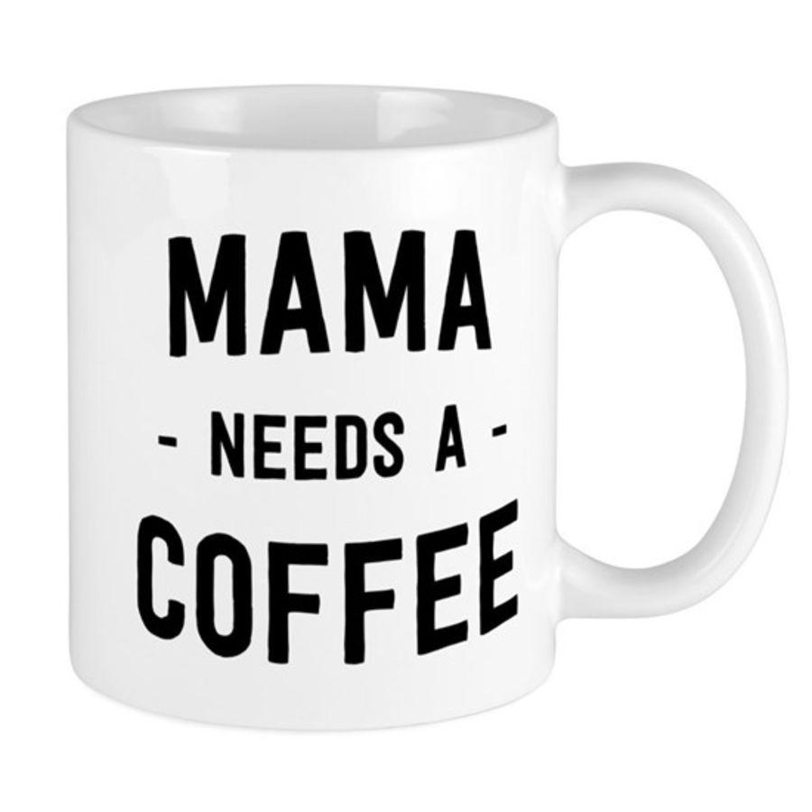 Bespoke Mama needs a coffee cup