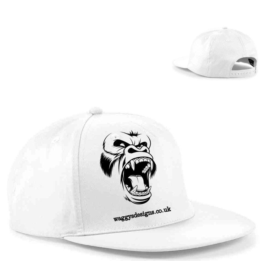 Mens and ladies design your own cap, logo or wording