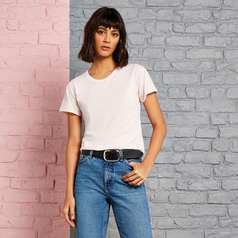 Ladies design your own t-shirt, logo or wording 8-16