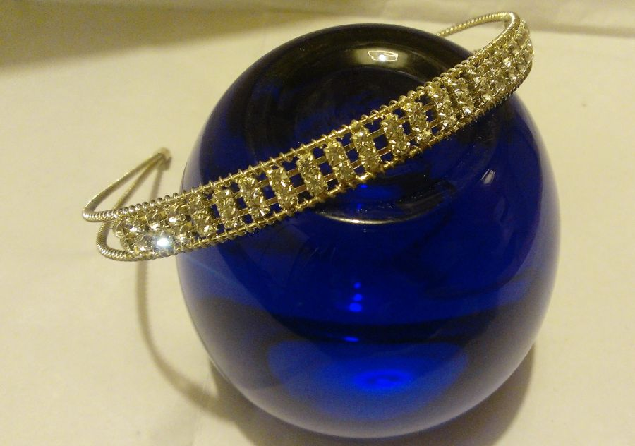 Diamante Headband