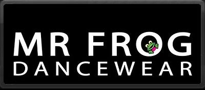 Mr Frog Dancewear