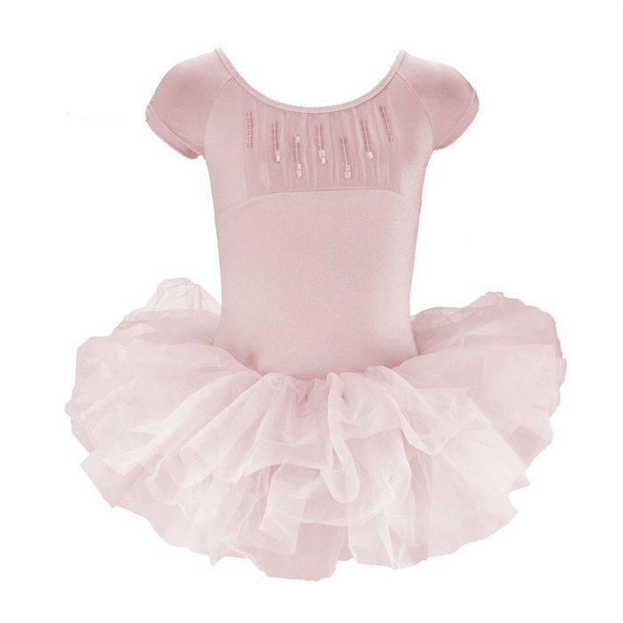 Bloch CL8012 Tutu Leotard Baby Ballet