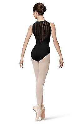 Bloch L7725 Laguna tank leotard for Dance
