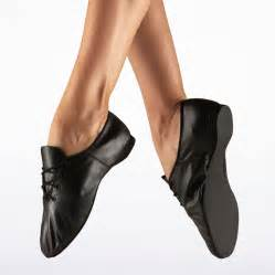 Bloch SO462 Essential Full Sole black Jazz Dance shoes