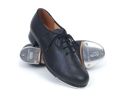 Bloch SO301L Jazz Tap Dance Shoes Black