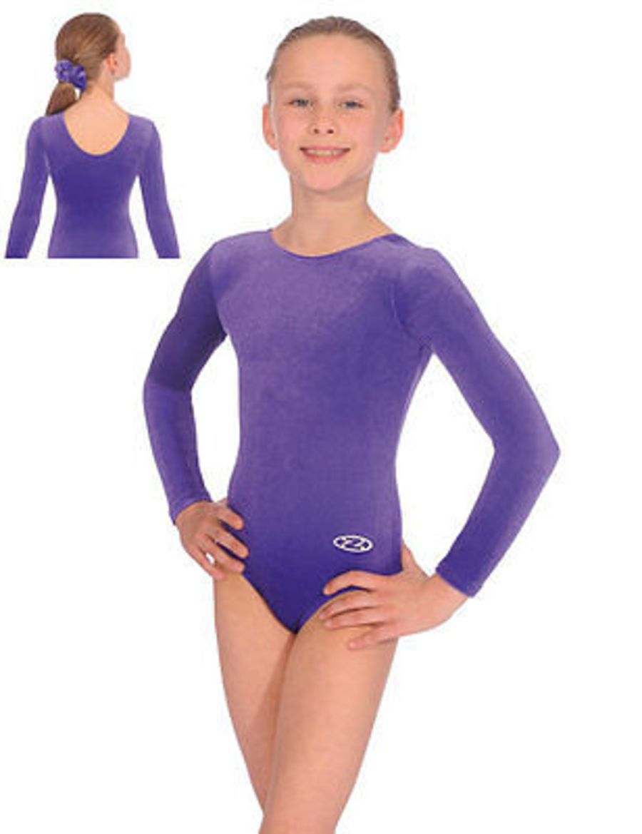 Roch Valley - Zone Ramona Gymnastic Leotard