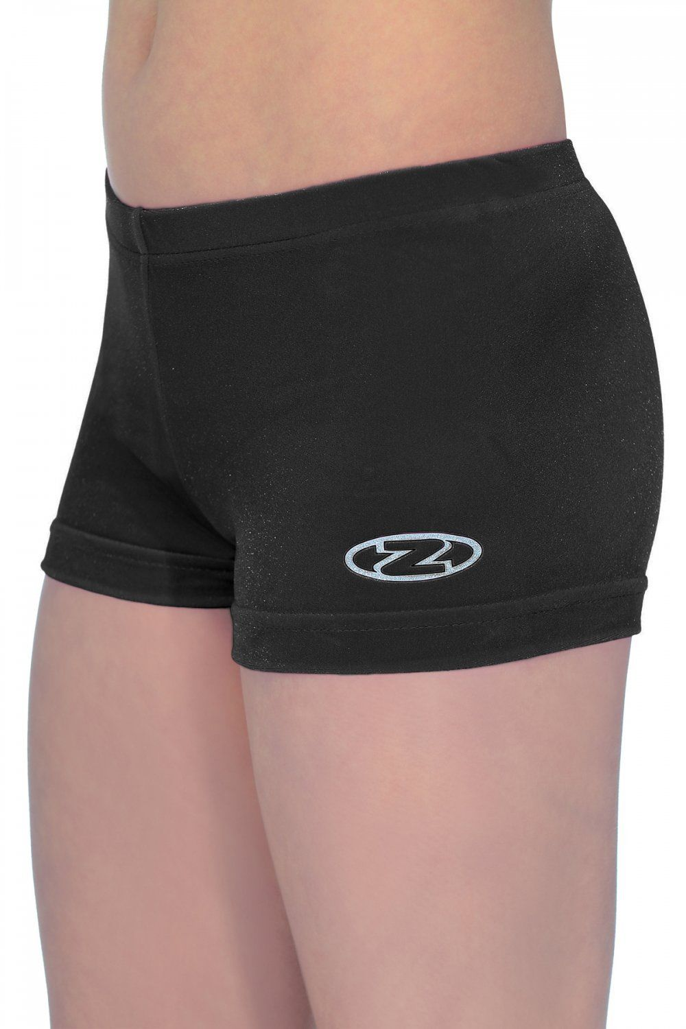 Roch Valley - the Zone Smooth Velour Hipster Shorts